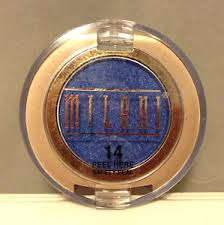 SHADOW EYE POWDER MILANI 14